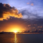 Guam-Sunset-9x12